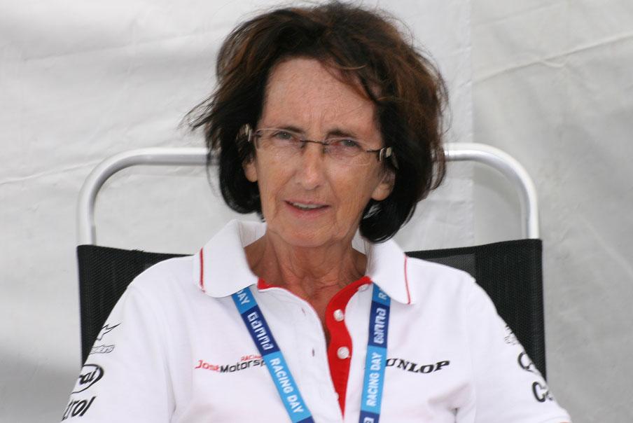Doris Jost